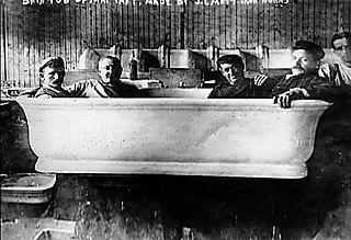 Taft-tub