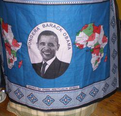 Obama kanga