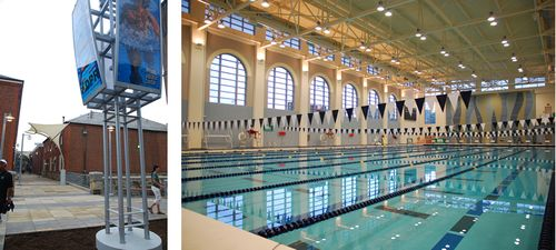 Wilson pool